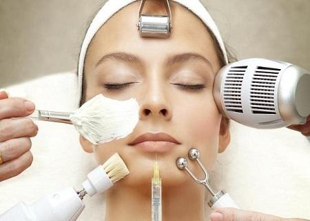 Limpieza Facial Profunda 2