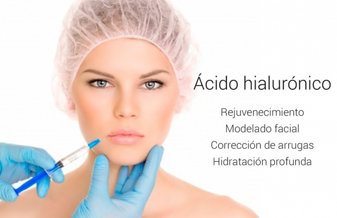 Ácido Hilaurónico -1