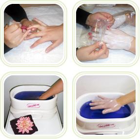 Manicure, Manos Bellas
