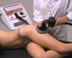 Endermoterapia Vibratoria